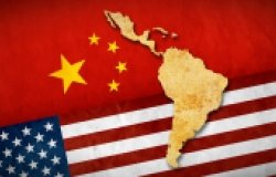 Another Great Leap Forward?China and Latin America in Turbulent Times