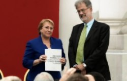 From Corruption Scandals to Reform: The Work of Chile's Anti-Corruption Commission