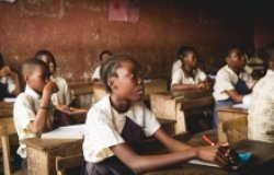 Africa in Transition | Investing in Youth for Economic Prosperity