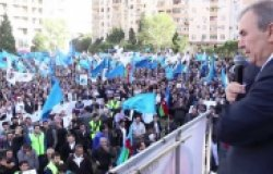 Political Challenges of Contemporary Azerbaijan