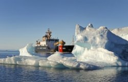The North American Arctic: Building a Vision for Regional Collaboration