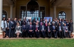 Sovereign Wealth Funds in Africa: Policies and Best Practices for Securing the Future (Gaborone, Botswana)
