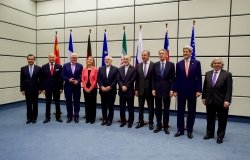 Decision Point: Iran, the Nuclear Deal, and Regional Stability
