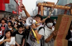 The Changing Landscape of Environmental Public Participation and Protest in China