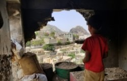 Is There Any Hope for Yemen?