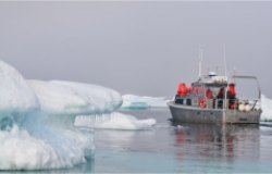 8th Symposium on the Impacts of an Ice-Diminishing Arctic on Naval and Maritime Operations