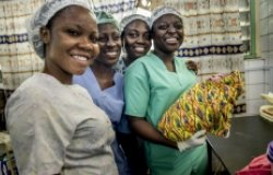 Empowered Midwives Could Save More Lives
