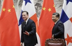 The Strategy behind China's Diplomatic Offensive in Latin America