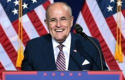 Global Fellow Jeffrey Edmonds on Giuliani's return to Ukraine