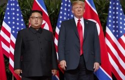 Why Trump Was Right to Sit Down With Kim Jong Un