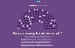 Women Rule Candidate Tracker