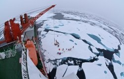 China Has Arrived in the Arctic: Q&A With Sherri Goodman