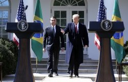 Episode 2: Presidents Bolsonaro, Trump and the COVID-19 Crisis