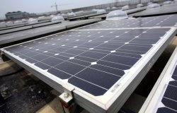 Lost in Transmission: Distributed Solar Generation in China