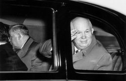 Love Us As We Are: Khrushchev's 1956 Charm Offensive in the UK