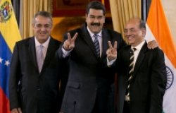 India-Venezuela Relations: A Case Study in Oil Diplomacy