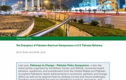 The Emergence of Pakistani-American Entrepreneurs in U.S.-Pakistan Relations