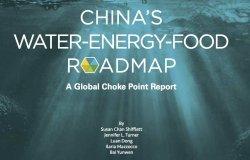 A Global Choke Point Report: China's Water-Energy-Food Roadmap