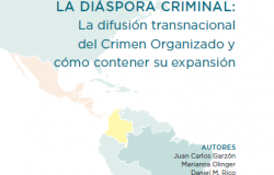 The Criminal Diaspora: The Spread of Transnational Organized Crime and How to Contain its Expansion (No. 31)