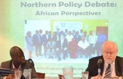 Brain Drain in Africa: State of the Issue and Possible Solutions