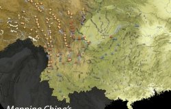 "INTERACTIVE: Mapping China's ""Dam Rush"""