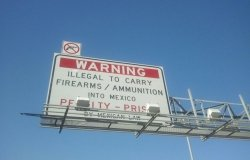 The State of Security in the U.S.-Mexico Border Region