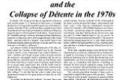 Bulletin No. 8/9 -- Winter 1996