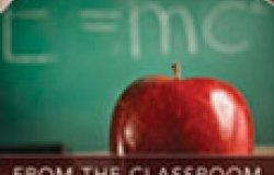 From the Classroom to Washington: Einsteins on Education Reform
