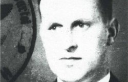 Hans Kammler, Hitler's Last Hope, in American Hands