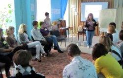 Developing Social Entrepreneurship in Ukraine