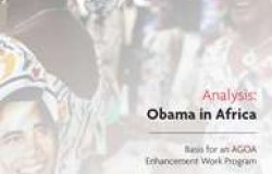 Analysis: Obama in Africa