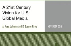 A 21st Century Vision for U.S. Global Media