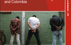 One Goal, Two Struggles: Confronting Crime and Violence in Mexico and Colombia (No. 32)