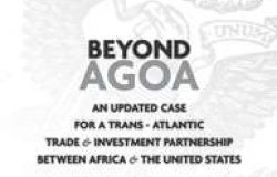 Beyond AGOA: An Updated Case for a Trans - Atlantic Trade & Investment Partnership Between Africa & The United States