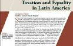 Taxation and Equality in Latin America