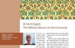 Al-Sisi's Egypt: The Military Moves on the Economy