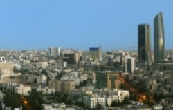 Case Study: The Hashemite Kingdom of Jordan