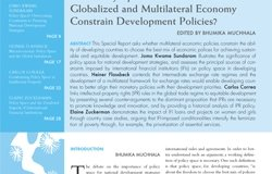 The Policy Space Debate: Does a Globalized and Multilateral Economy Constrain Development Policies?