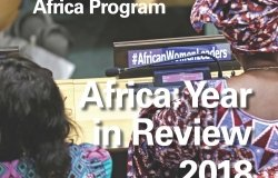 Africa: Year in Review 2018