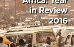 Africa: Year in Review 2016