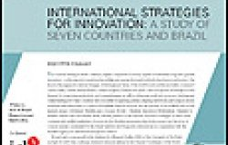International Strategies for Innovation: A Study of Seven Countries and Brazil