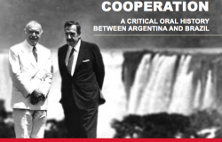 The Origins of Nuclear Cooperation