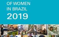 A Snapshot of the Status of Women in Brazil: 2019