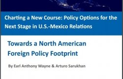 Towards a North American Foreign Policy Footprint