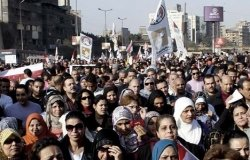 Five Years after the Arab Spring: What's Next for Women in the MENA Region?