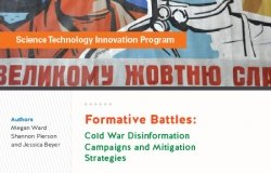 Formative Battles: Cold War Disinformation Campaigns and Mitigation Strategies