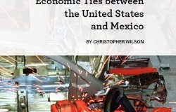 Final Report | Growing Together: Economic Ties between the United States and Mexico