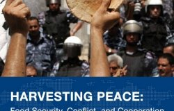 Harvesting Peace: Food Security, Conflict, and Cooperation
