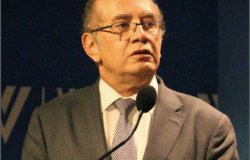 Building a Modern and Transparent Electoral System in Brazil by Justice Gilmar Mendes