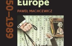 Poland's War on Radio Free Europe, 1950–1989